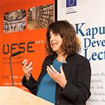 Foto der Veranstaltung (c) Herbert Wasserbauer