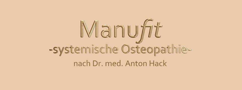 Osteopathie-Ausbildung 2. Modul: Manufit-Methode nach Dr.med. Anton Hack