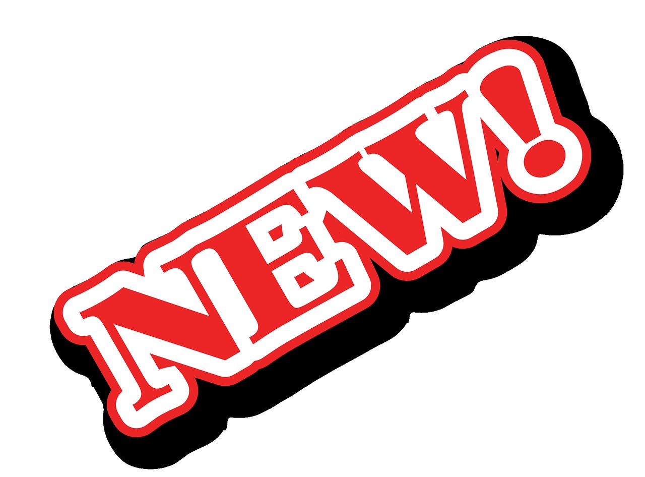 Neues Jahr - Neue Themen