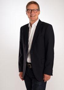 Thomas Marx, CEO