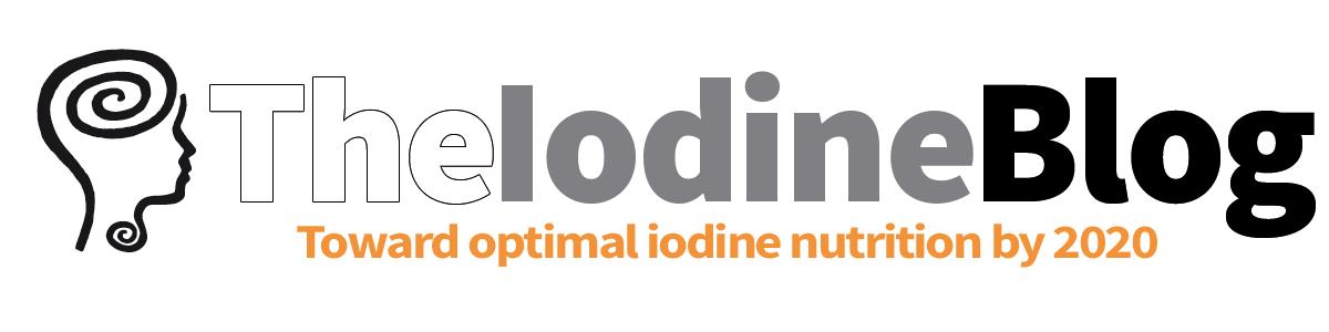 The Iodine Blog