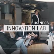 ORAYLIS Business Innovation Lab