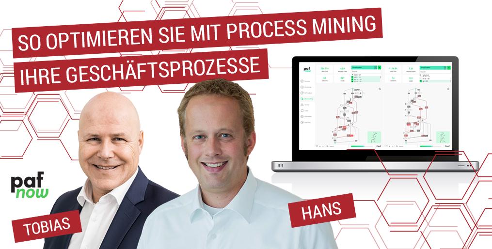 Webinar Process Mining