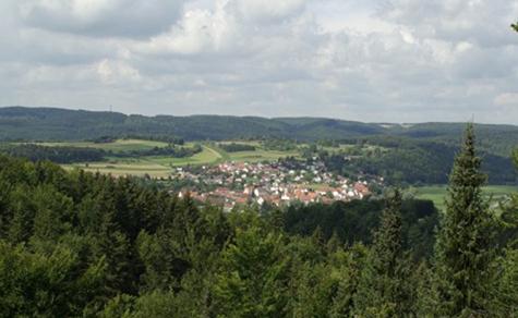 Jungnau