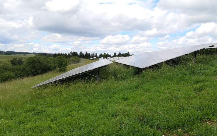 Solarpark Stockach