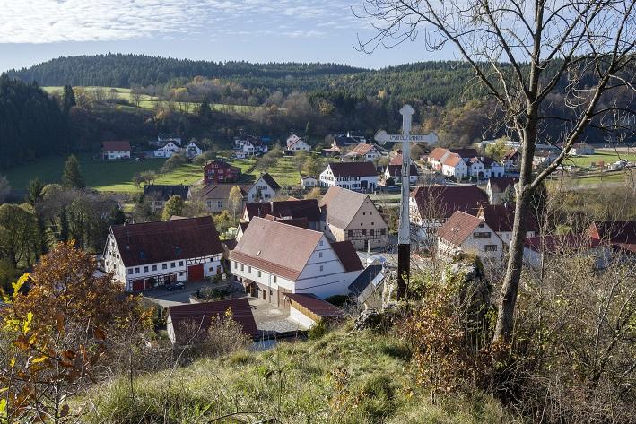 Bioenergiedorf Veringendorf