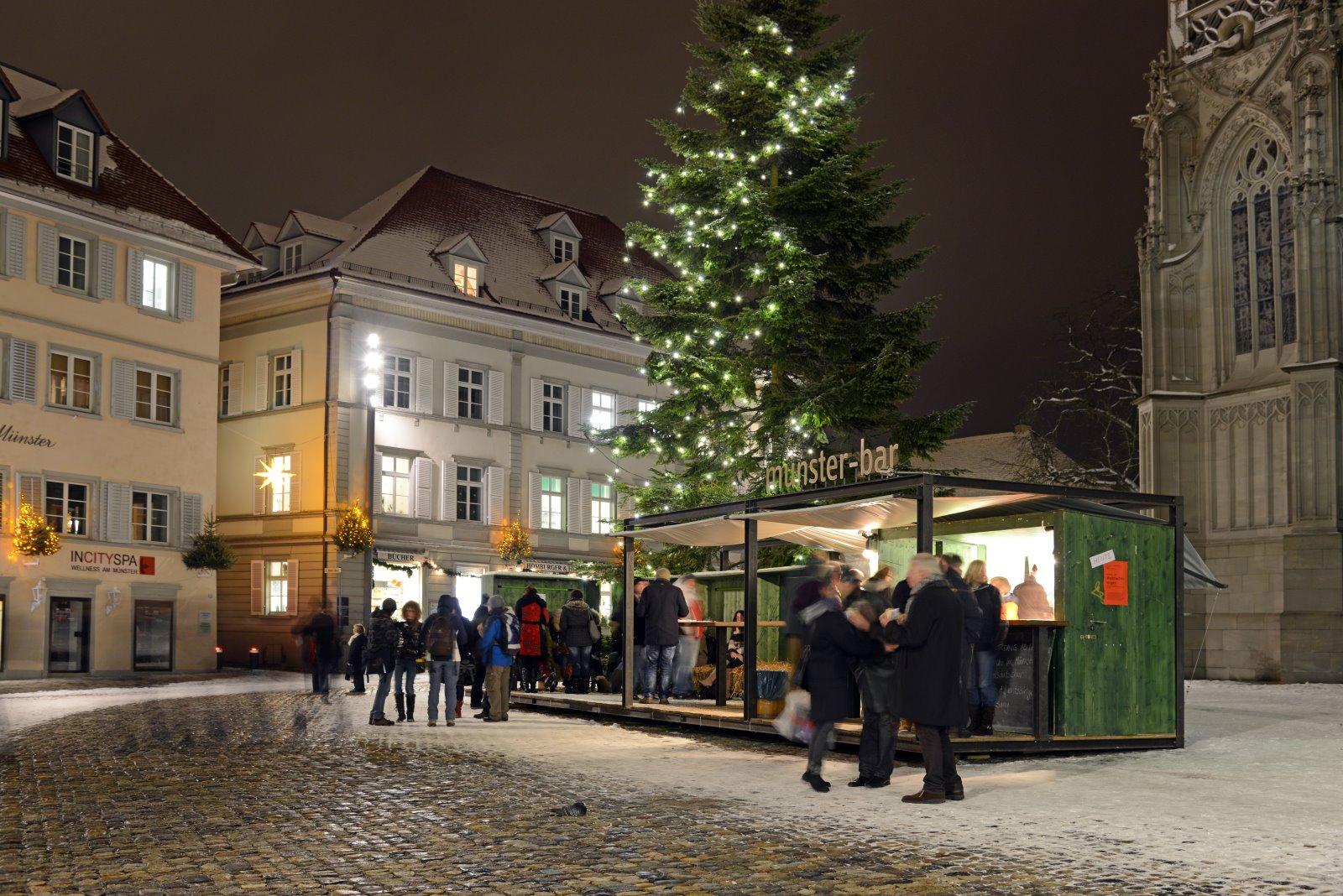 Münsterbar Konstanz