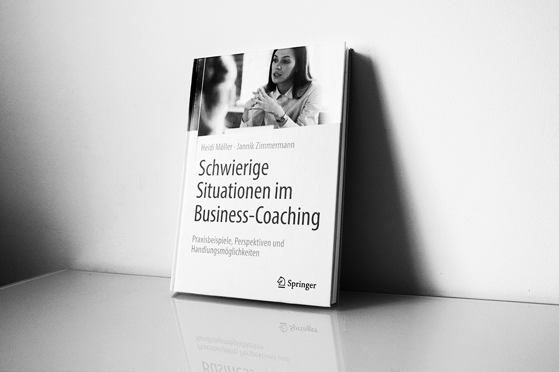 Schwierige Situationen im Business-Coaching