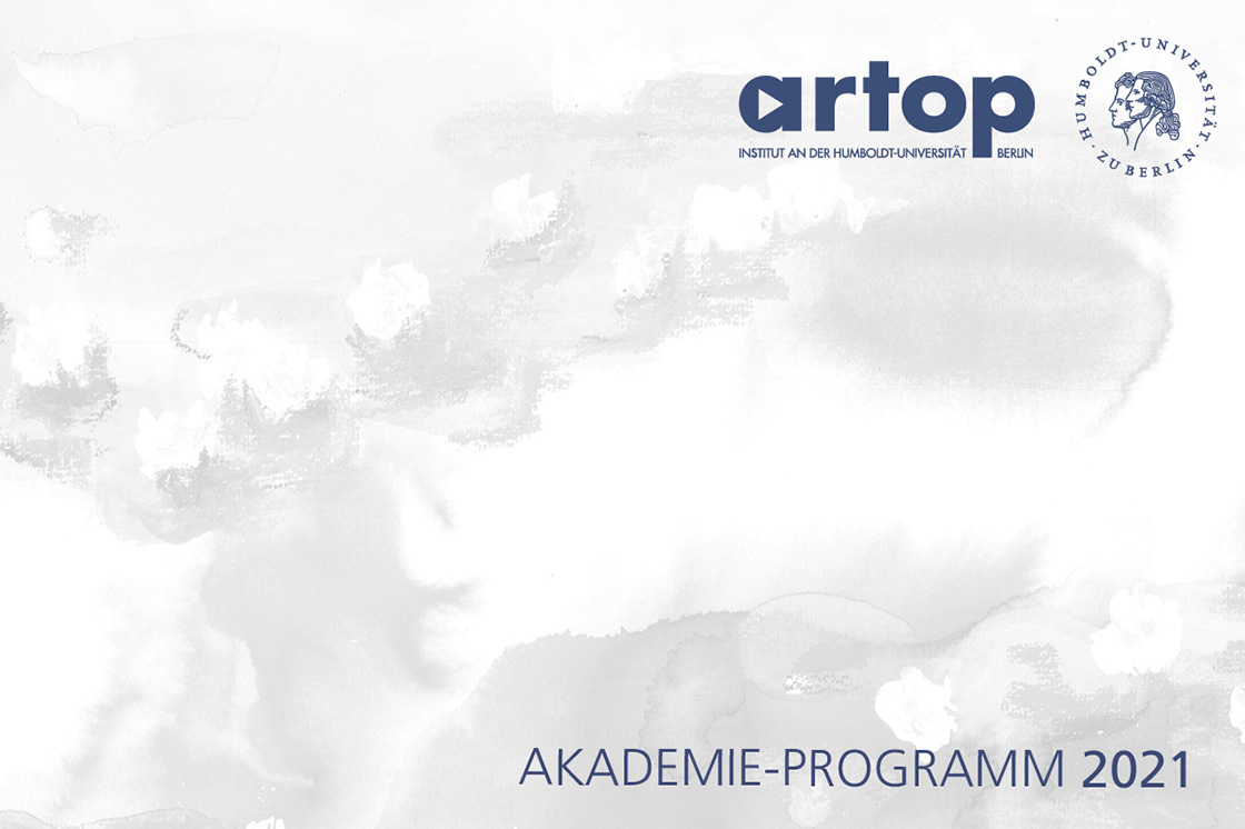 artop-Akademie Programm 2021