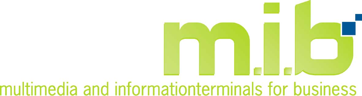 Logo - m.i.b GmbH, Solingen
