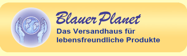 Blauer Planet Logo