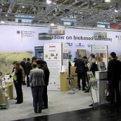 HMI 18-Standfoto Schaufenster Bioökonomie