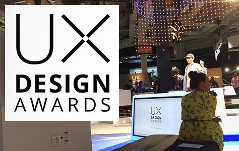 UX Design Awards Preisverleihung 2018