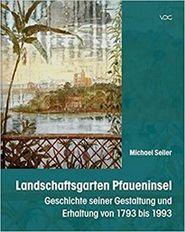 Landschaftsgarten Pfaueninsel | © Michael Seiler