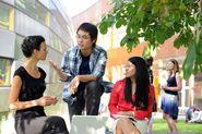Hochschul-Startups schaffen 60.000 Jobs | © Peter Himsel / FU Berlin