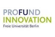 Foto: © ProFund Innovation / FU Berlin