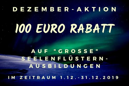 Dezember-Rabatt