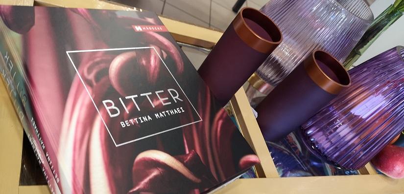 Bitter - das Kochbuch