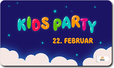 Kids-Party