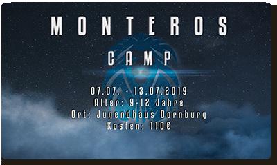 Monteros-Camp