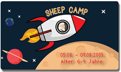 Sheep-Camp