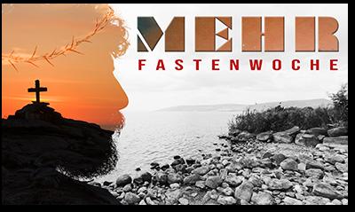 MEHR-Fastenwoche