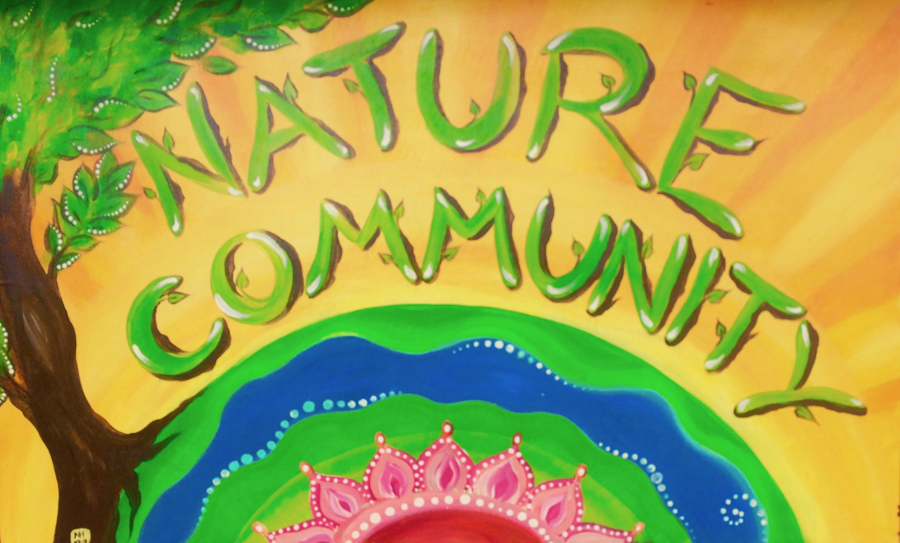 Kräuter Nature Community