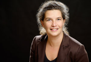 Kornelia Vossebein