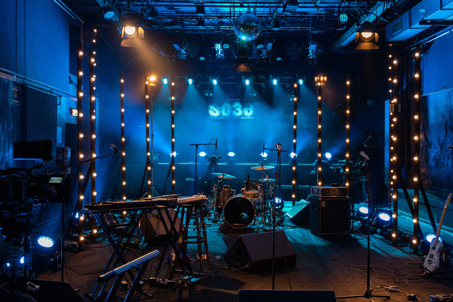 Club SO36 © ZDF/Svea Pietschmann
