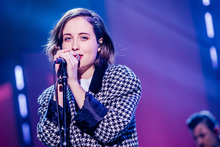 Alice Merton - Eurosonic 2018