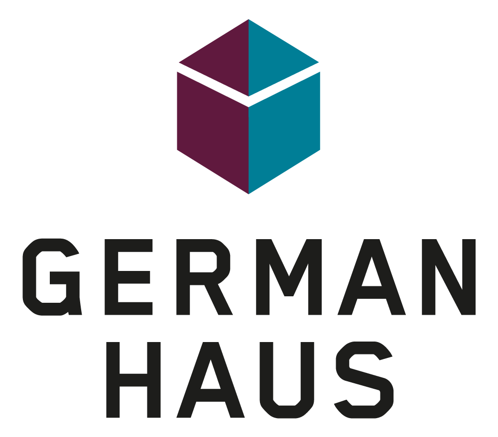 GERMAN HAUS Logo