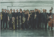 Bamesreiter Schwartz Orchester