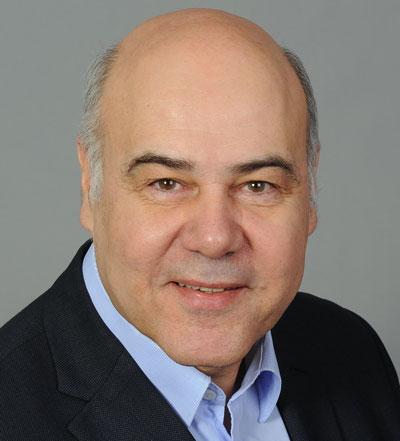 Bernd Weismann