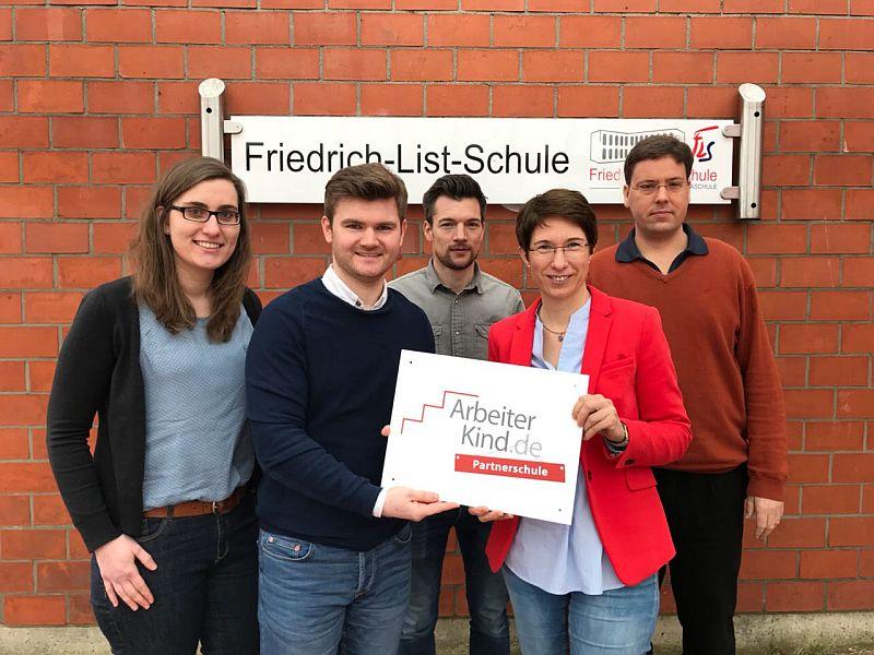Partnerschule Lübeck