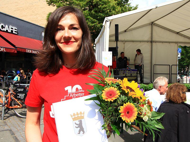 Franziska Wetterling