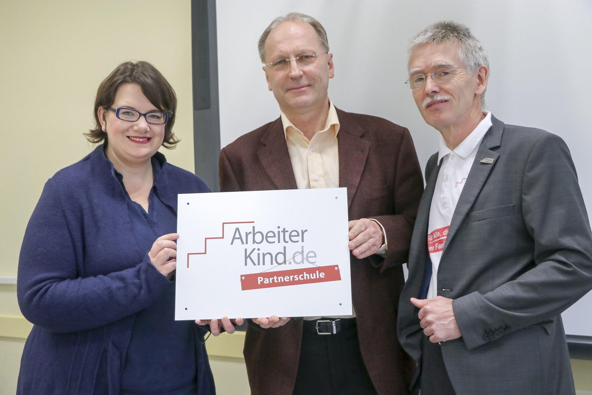 Partnerschule Hildesheim