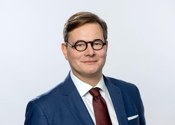 Axel Honsdorf