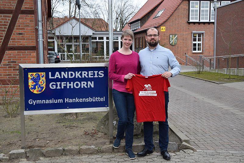 ArbeiterKind.de in Hankesbüttel