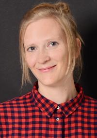 Tina Maschmann