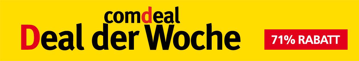 comdeal - Deal der Woche