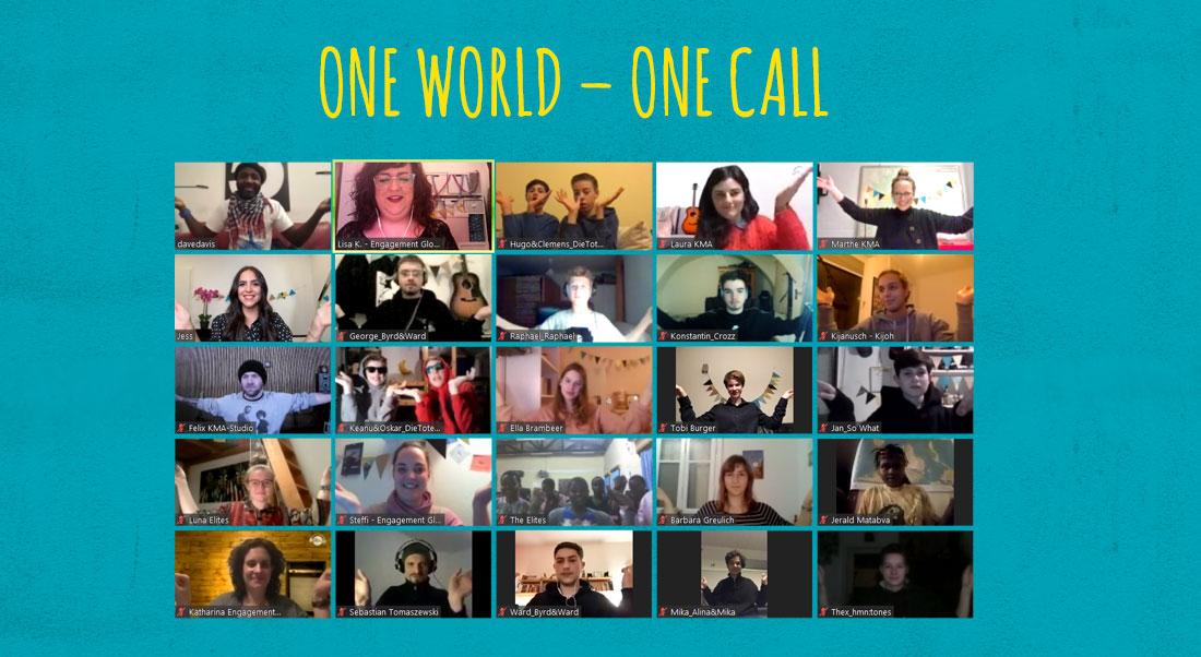One World One Call