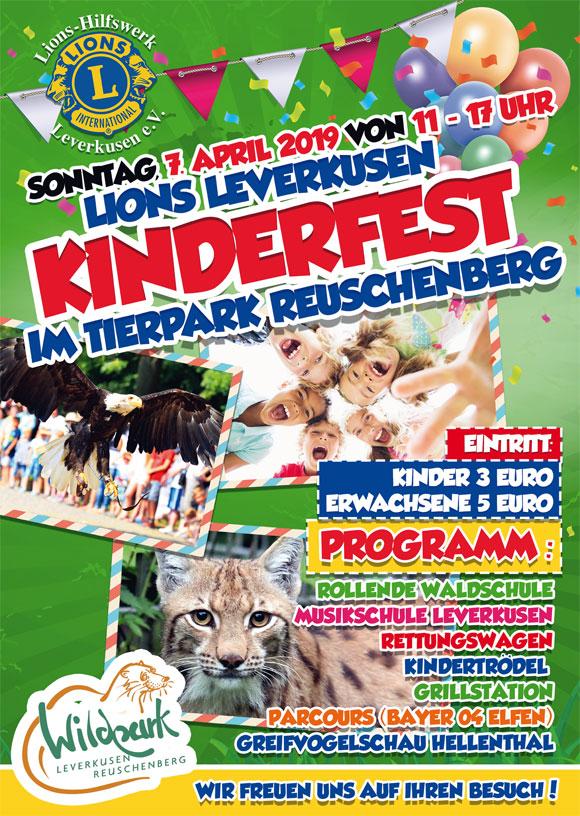 Lions Kinderfest