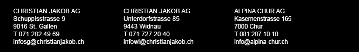 Christian Jakob AG