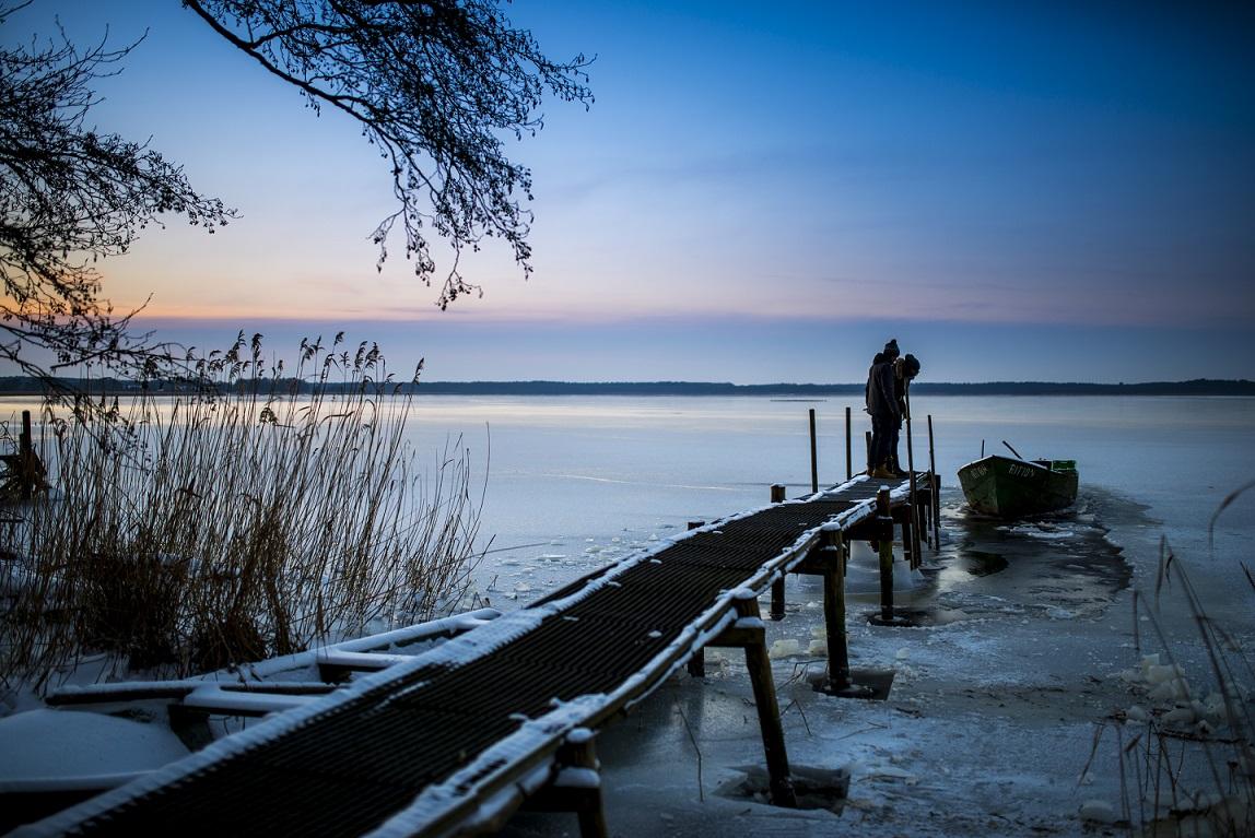Foto: traumhaff Ferienhäuser Rieth am See
