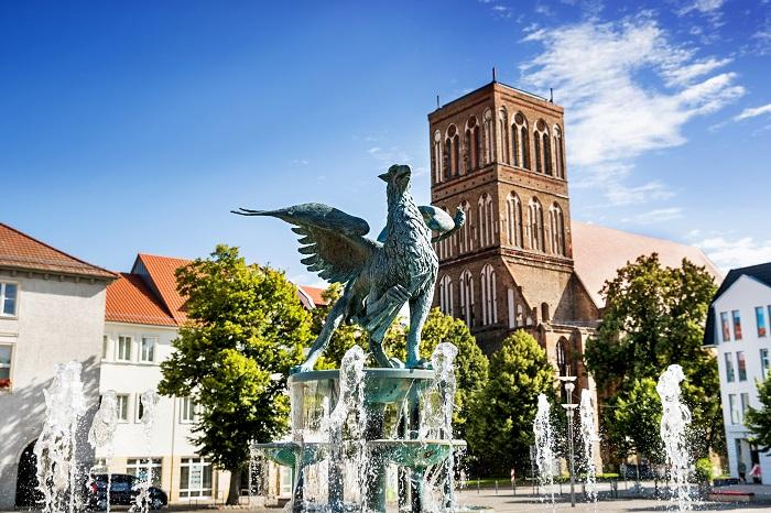 Foto: Hansestadt Anklam