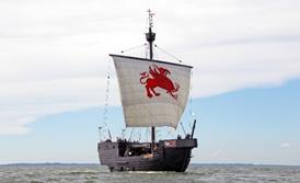 """Foto: Traditionsschiffverein """"UCRA-Die Pommernkogge e.V."""""""