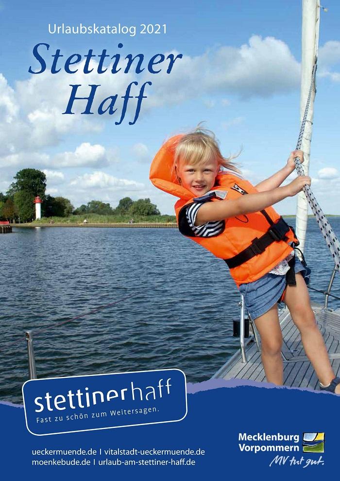 """Foto: Tourismusverein """"Am Stettiner Haff"""""""