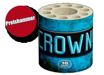 Silvester Batterie *Crown* von Lesli