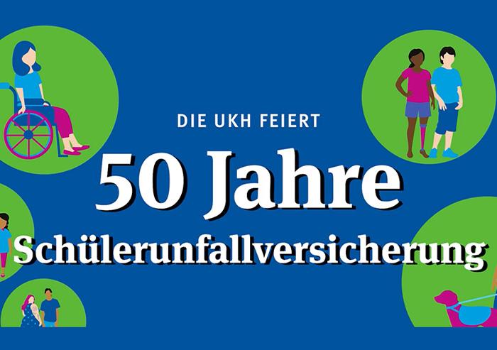 Logo 50 Jahre SUV