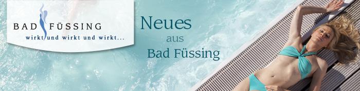 Neues aus Bad Füssing